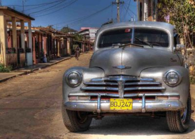Cuba BDJ247