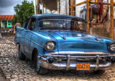 Cuba SDA230