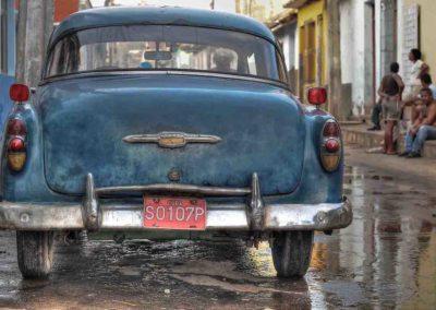 Cuba SOI07P