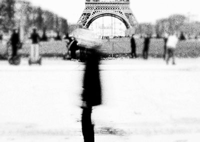 Paris Winter Scatto 1
