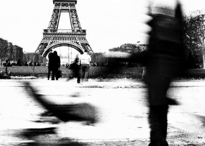 Paris Winter Scatto 2