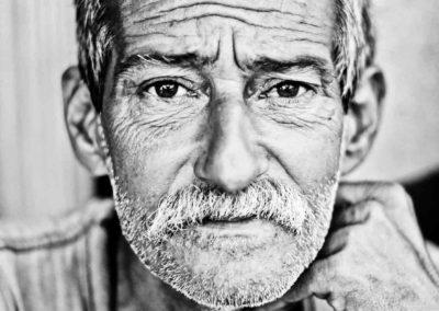 Portraits & People Ritratto di Cuba