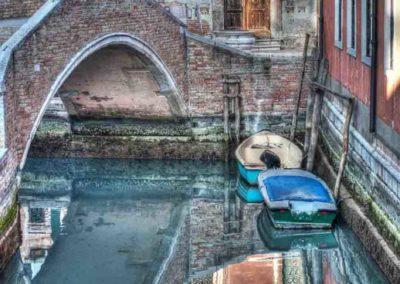 Venezia Piccolo Vicolo